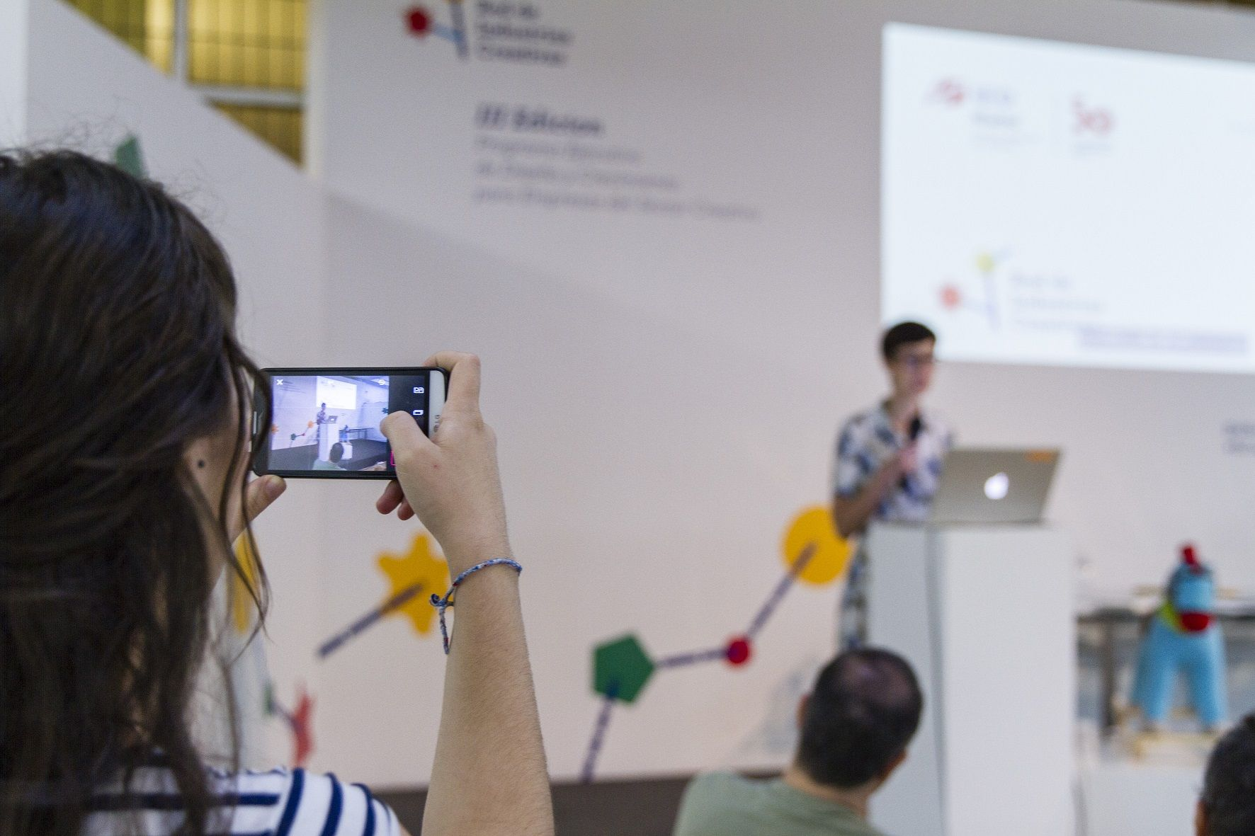 La Red de Industrias Creativas (RIC) convoca su primer Foro de Inversores