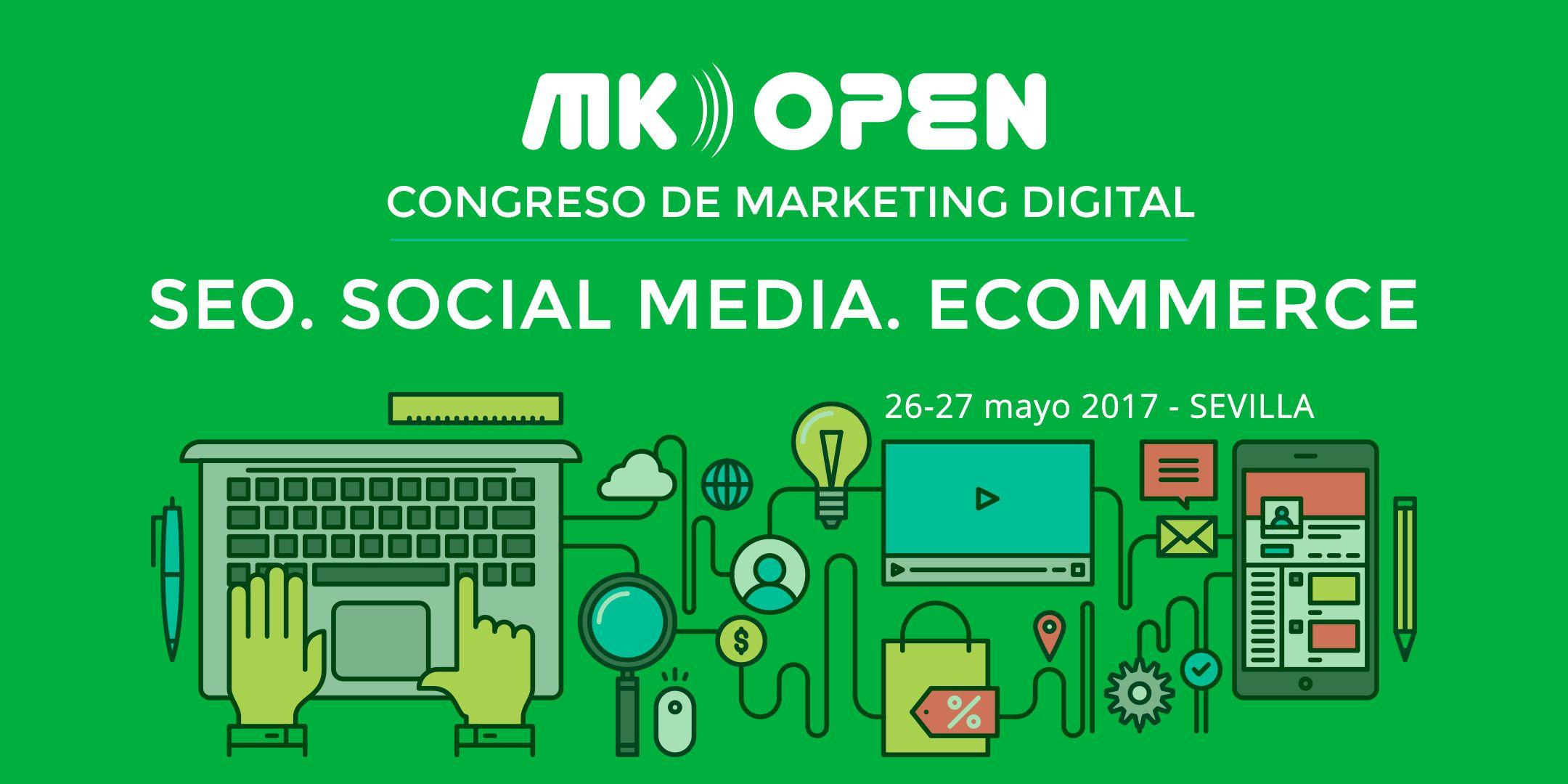 Fotografia MK Open, Sevilla 26 y 27 de mayo