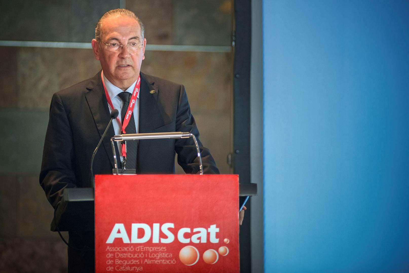 Adiscat reelige como presidente a Jordi Pujol Medina