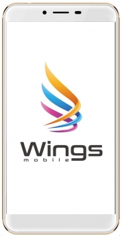 "WINGS MOBILE ""W5"""