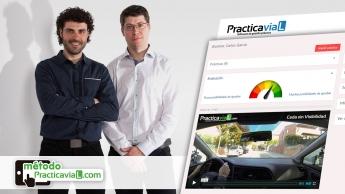 Nace el método PracticaVial.com para formar conductores