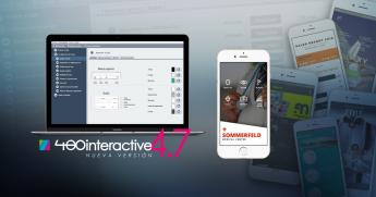 480interactive, el consolidado software profesional de creación de