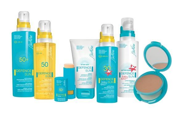 9 cosas interesantes sobre el sol y las cremas protectoras