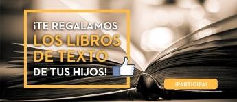 Libros de texto gratis