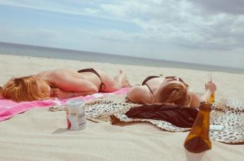 Viajes a la playa