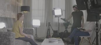 Grabación Vídeo Testimonial