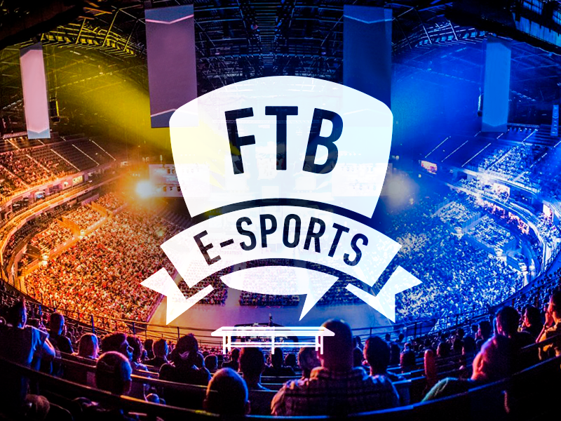 Fotografia From the Bench e-Sport Gamergy