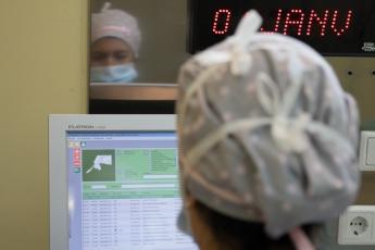 Green Cube es la historia clínica digital de tres millones de