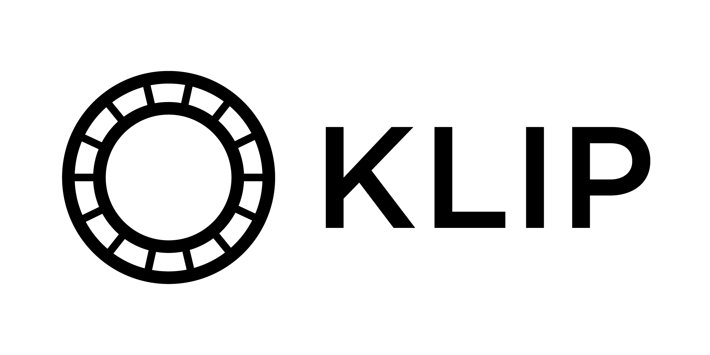 Fotografia Logo Klip