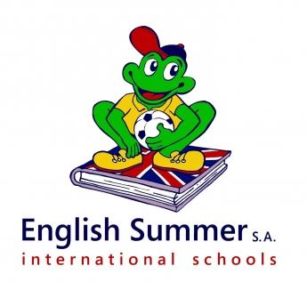 Logo English Summer SA