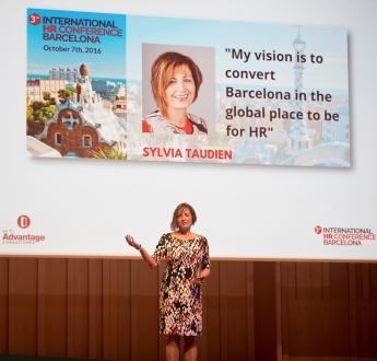 Sylvia Taudien, CEO de Advantage Consultores