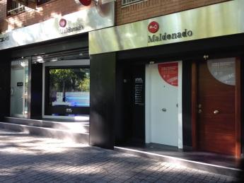 Tineda Maldonado-Inn Solutions en Rambla Prima, Barcelona