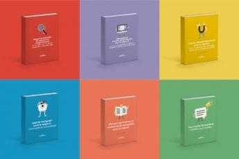 6 ebooks para estar al día en marketing digital