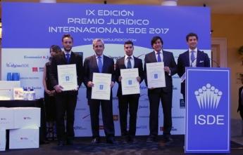Premio ISDE