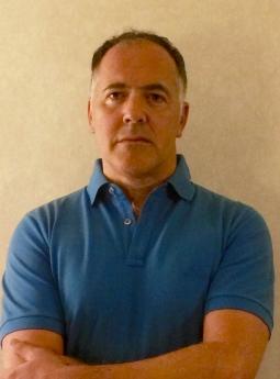 Marcelino F. Mallo presentará su nueva novela en la Feria del Libro
