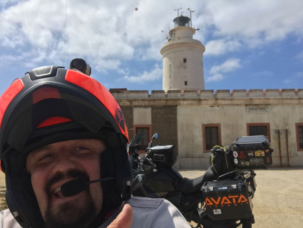 'Mi vida en tu mano?: final agridulce en Faro, Portugal