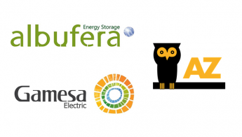 Albufera Energy Storage- Gamesa Electric y AZ España: Proyecto