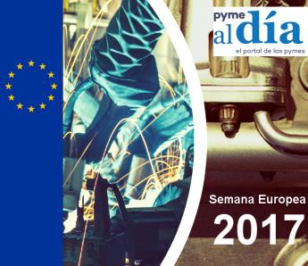 """Campaña """"Semana Europea Pyme al Día"""". Foto: Pyme al Día"""