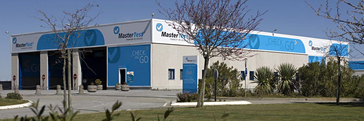 Fotografia MasterTest en Portugal