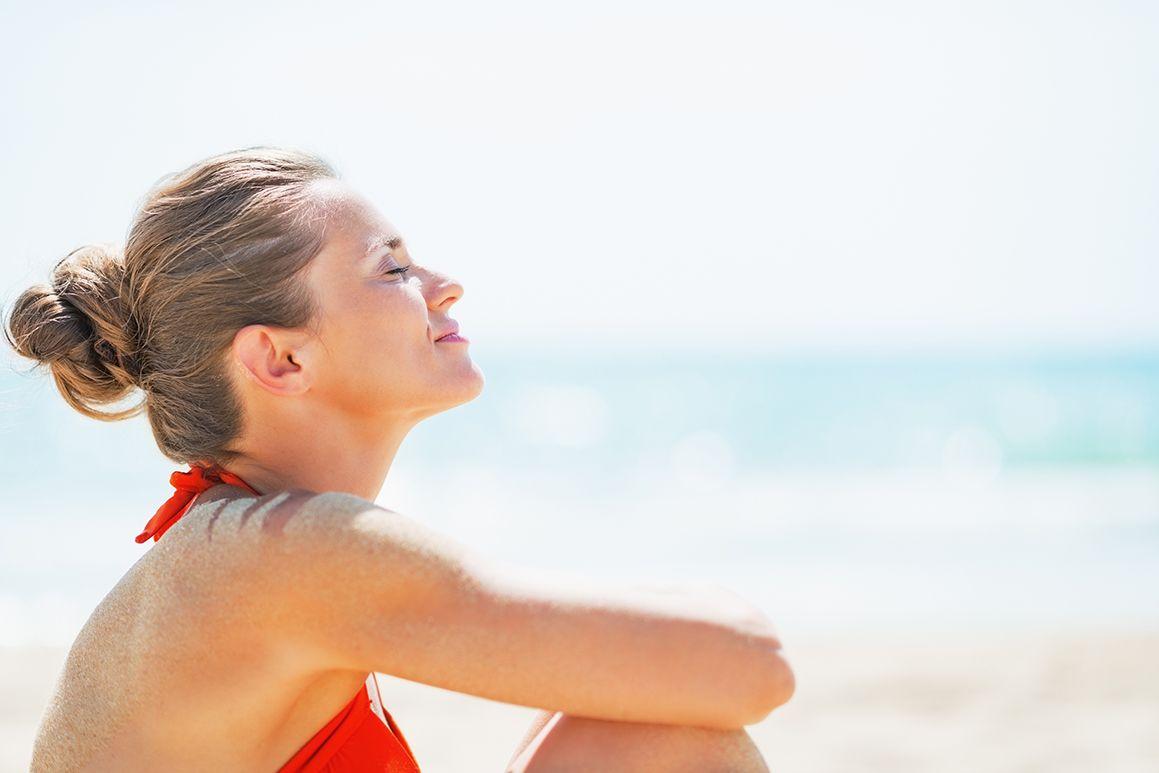 La importancia del cuidado de la piel en verano