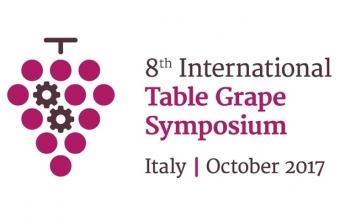 Symborg en el VIII Simposio Internacional de Uva de Mesa