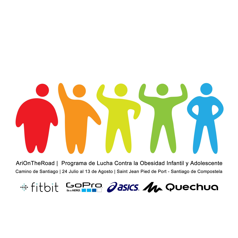 Fotografia Un camino contra la obesidad