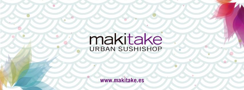 La franquicia de sushi a domicilio Makitake estrena web y abre nuevo restaurante en Boadilla