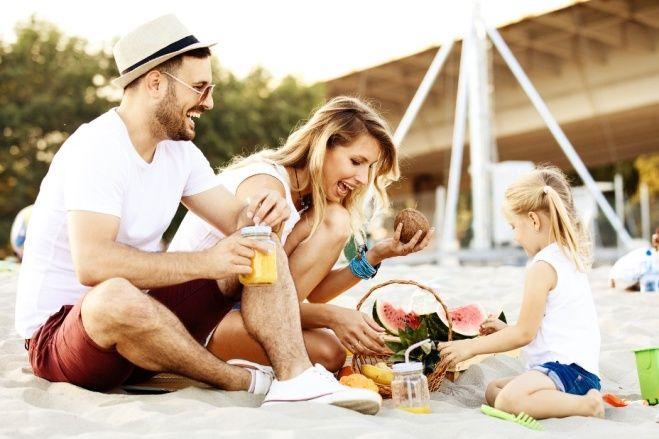 El Dr Junco da las claves para pasar unas vacaciones saludables