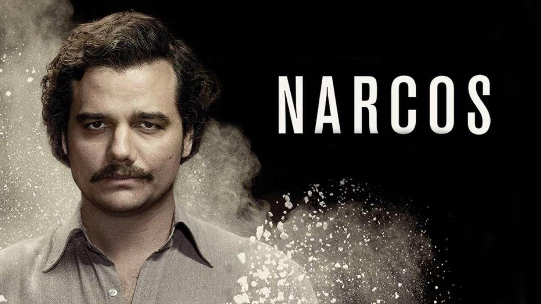 Fotografia Narcos y GuruWalk