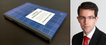 Libro Linked Innovation y autor Josemaria Siota