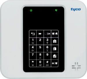 Tyco renueva su oferta de seguridad y hogar digital