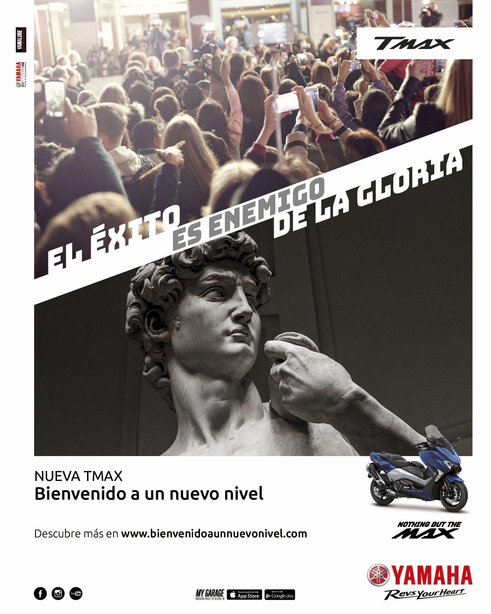 Fotografia Gráfica Tmax Gloria
