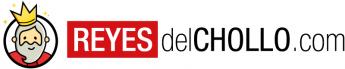 Logo Reyes del chollo