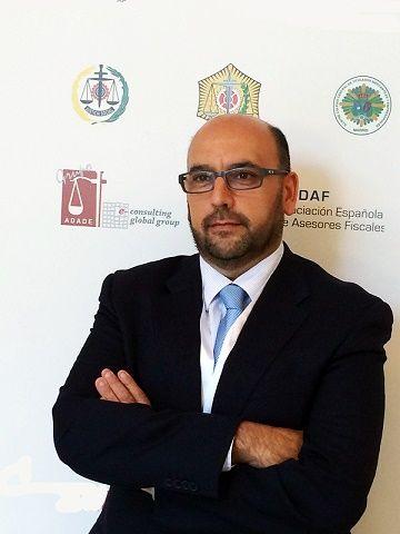 Nuevo presidente en el Grupo Asesor Internacional ADADE