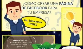 Mr. Soluciones Pymes, nueva sección de PA DIGITAL