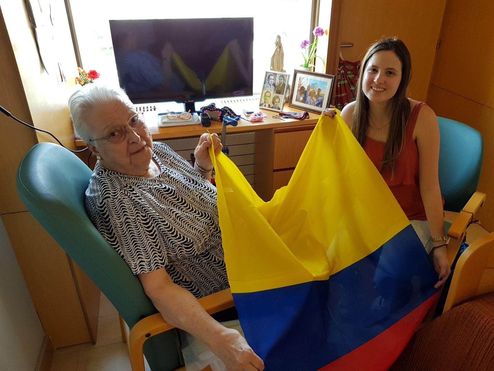 Fotografia Voluntariado Universitario Erasmus