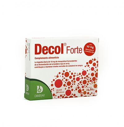 Fotografia Decol Forte