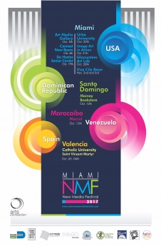 Programa Miami New Festival 2017