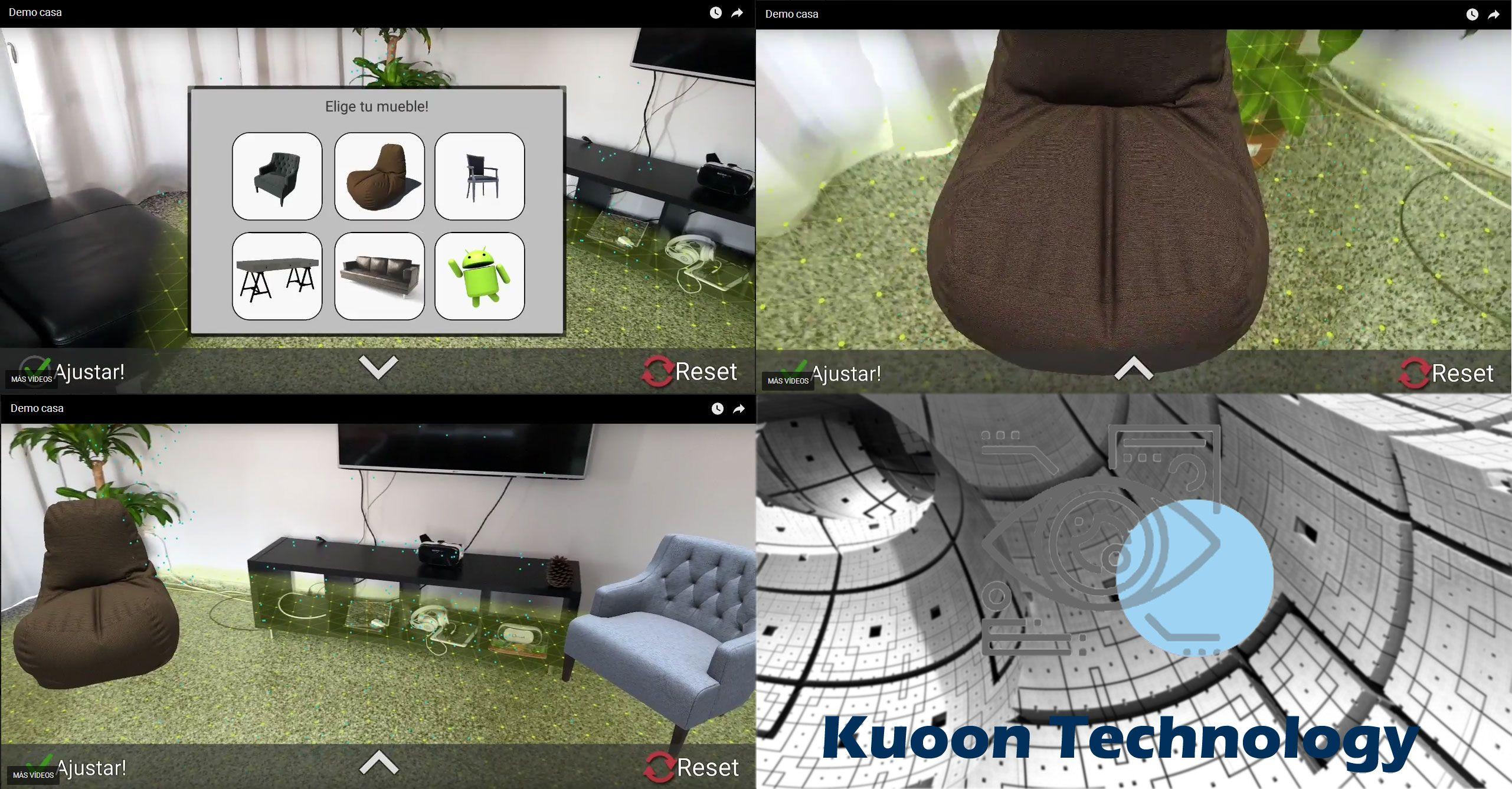 Fotografia Realidad-Aumentada-Kuoon-Technology-Google-ARCore