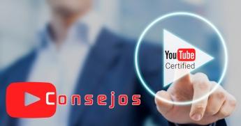 Consejos para Canales de Youtube