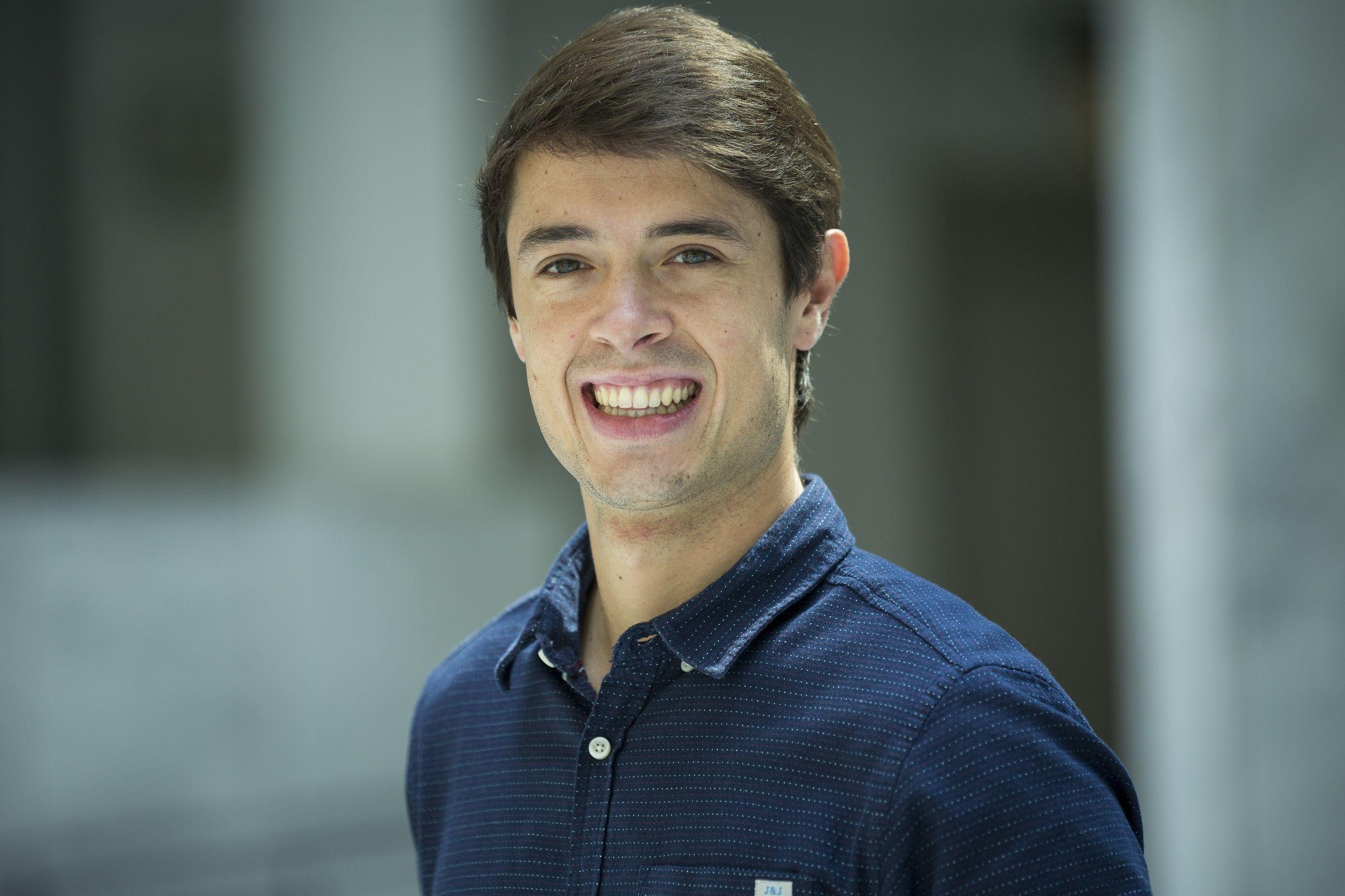 Borja Aranguren, nuevo City Manager de Ontruck para la Comunidad Valenciana