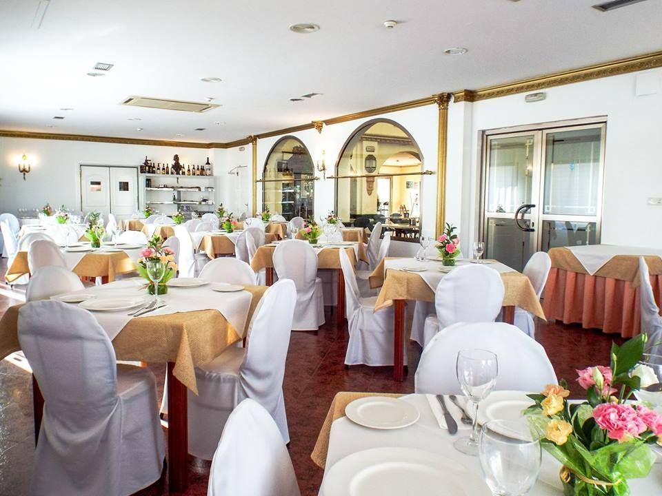 Fotografia nuestro restaurante