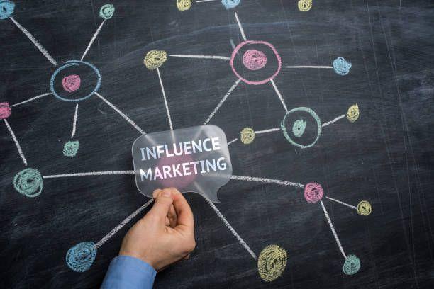 Fotografia Influence marketing