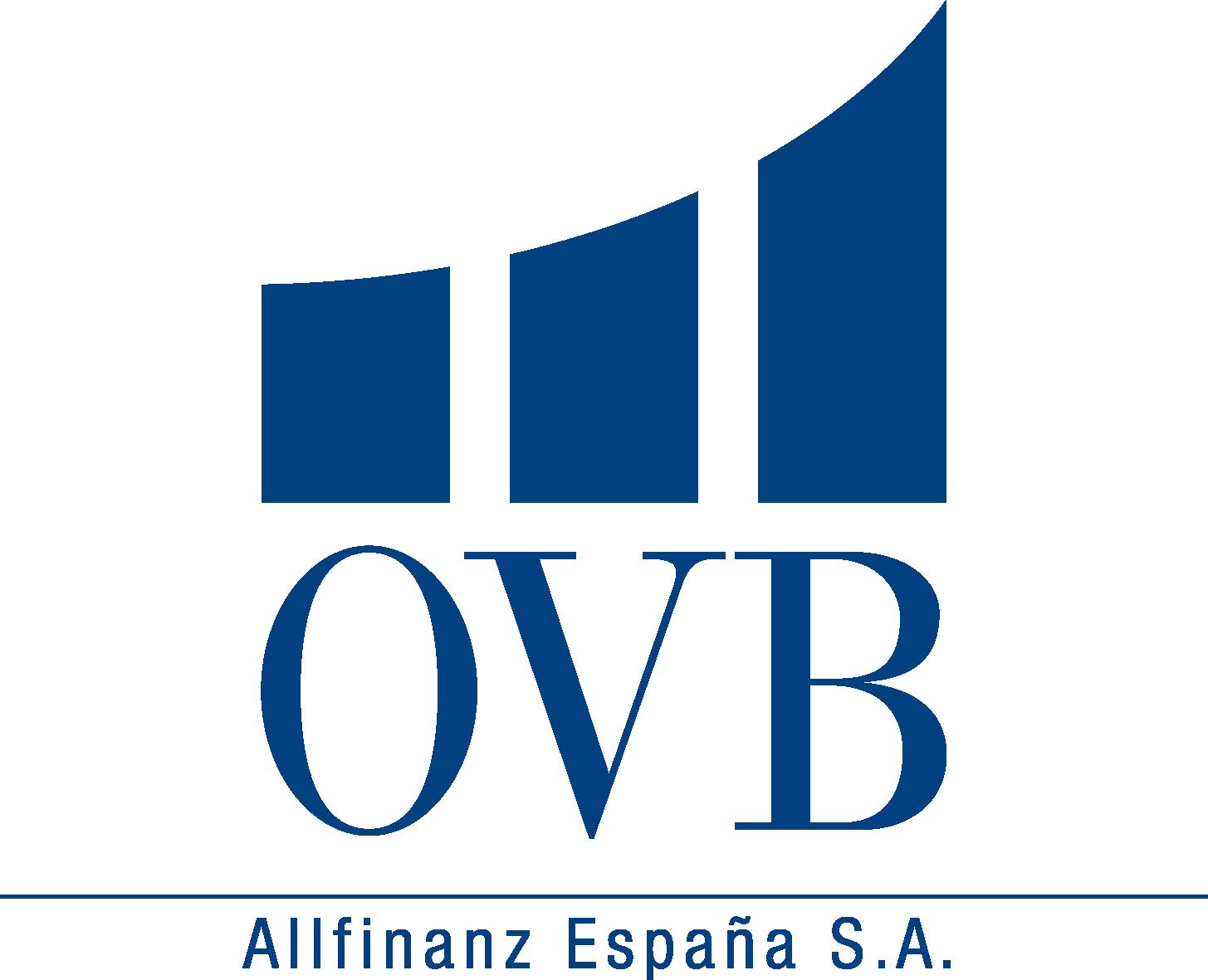 Fotografia Logo OVB Allfinanz España