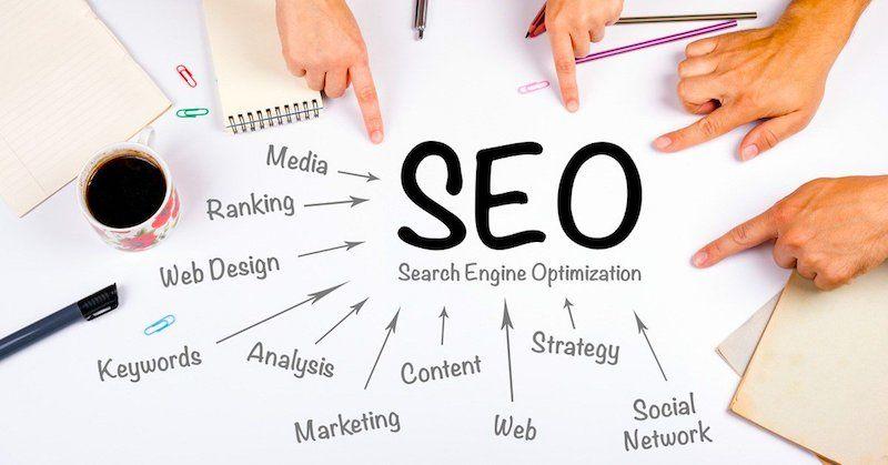 Aumentan las ventas de los servicios de posicionamiento web