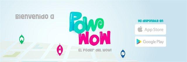 Fotografia Pow Wow App