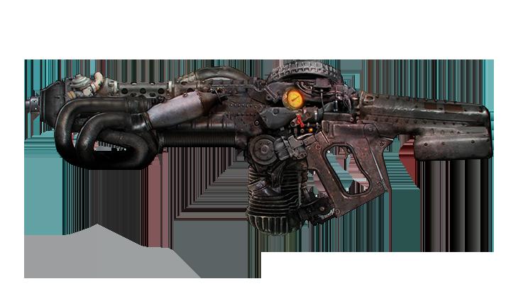 El videojuego Wolfenstein II presenta su arsenal de armamento
