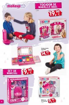 Catálogo de Navidad Toy Planet