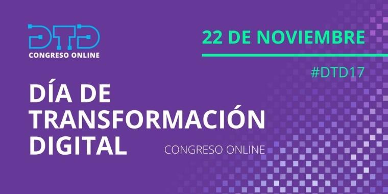 Fotografia Día de transformación digital