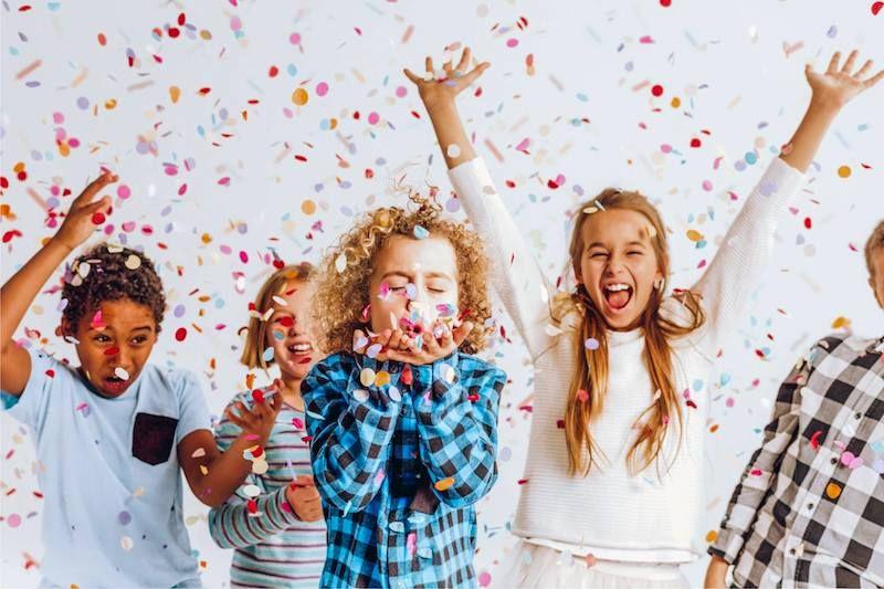Fiesta Ganga presenta su nueva tienda para decorar fiestas sin salir de casa